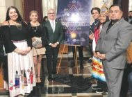 Council celebrates American Indian Heritage Month