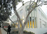 Council cuts ribbon for renovated building in WeHo