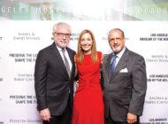 Wolf Blitzer honored by L.A. Museum of the Holocaust