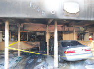 Arsonist still faces sanity phase for New Year's weekend fires in 2011/12