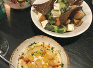 Mediterranean delights at Cleo Third Street