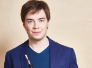 Oboist Ramón Ortega Quero joins Colburn School faculty