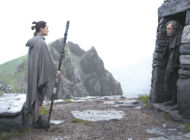 'Star Wars: The Last Jedi' ascends expectations, transports the franchise in a new direction