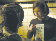 'The Shape of Water' delights in unexpected ways