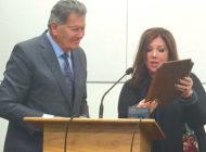 Beverly Hills school board swears in new president, vice president
