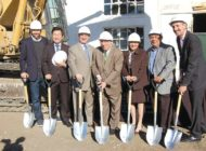 JFS breaks new ground on Fairfax Ave.
