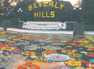 BOLD summer in Beverly Hills