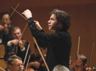 LA Phil kicks off new year with Brahms' First Symphony