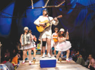 'Pirates of Penzance' swashbuckles its way to Pasadena