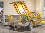 Roll into the Petersen for 'Lowrider Stories' Sunday