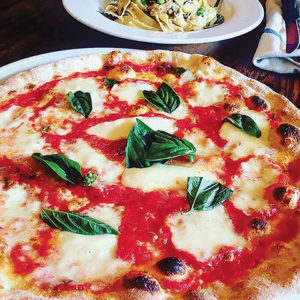 Pizzas, pastas, salads and grilled fish are among the many dishes at Terroni, a pleasing Italian meal, anytime of the day. (photo courtesy of Terroni)