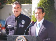 City looks for future leader of LAPD after Beck retires