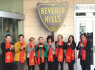 Beverly Hills hosts Chinese New Year Press Conference