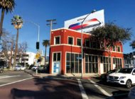Preservationists hope former Maxfield clothing building in WeHo will be designated historic
