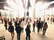 Go to school at 'College Night' at LACMA