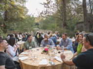 Sustainable dining series at the L.A. Zoo