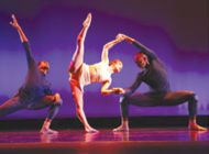 Dance festival to honor Women's History Month