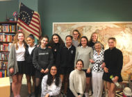 Holocaust survivor speaks to Marlborough students