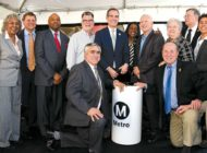 Metro celebrates 25 years of transit innovation