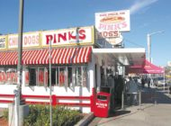 Melrose and La Brea could be tickled pink