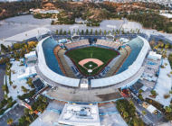 Dodgers ask fans to arrive early on Opening Day