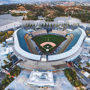 Dodgers ask fans to arrive early on Opening Day - Park ...