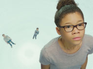 El Capitan hosts new Disney film 'A Wrinkle in Time'