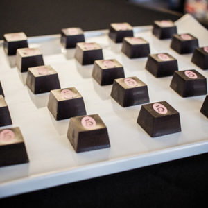 Taste fine chocolates paired with wines to benefit the League of Women Voters on Sunday in West Hollywood.