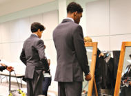 Event to provide foster youth with new formal wear