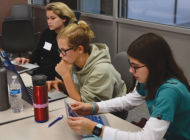 Immaculate Heart hosts 'Personal Tech Hackathon'