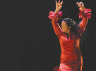 Los Angeles International Flamenco Festival comes to the Ebell