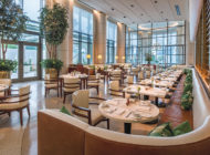 The Waldorf Astoria and Jean-Georges rise to the occasion
