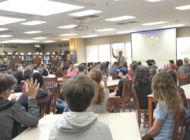 Sheriff's department offers school program addressing hate