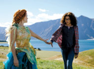 'A Wrinkle in Time' stumbles but  doesn't completely collapse