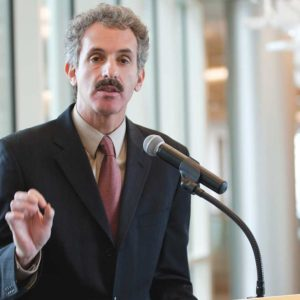Los Angeles City Attorney Mike Feuer is spearheading a newly formed panel on safety in schools. (photo courtesy of Mike Feuer)