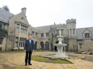 Agreement reached to preserve Playboy Mansion