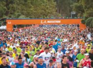L.A. Marathon brings runners through Hollywood, WeHo and Beverly Hills