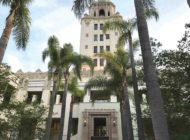 City Hall tower upgrades, oil well plugging among Beverly Hills projects receiving boosts in funding