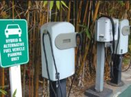 Beverly Hills electric vehicle charging policy taking effect
