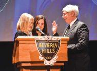 Gold follows BOLD Beverly Hills mayor