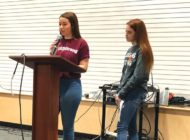 Parkland students share memories with Shalhevet High School
