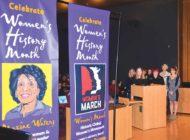 WeHo celebrates Women's History Month