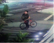 Sexual assault suspect sought in Beverly Hills