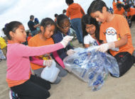 Kids Ocean Day teaches environmental stewardship