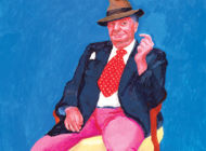 David Hockney exhibit to open at LACMA