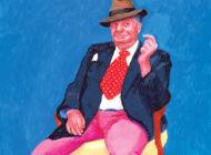 David Hockney exhibit to open at LACMA