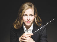 Karina Canellakis conducts 'Secret Forest'