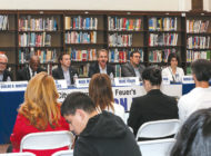 Feuer launches School Safety Blue Ribbon Panel