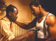 AAFCA and American Cinematheque celebrate African-American film