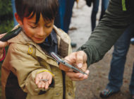 Join the Natural History Museum's 'City Nature Challenge'